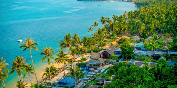 InterContinental Koh Samui Review