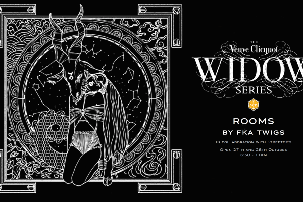 verve clicquot the widow series