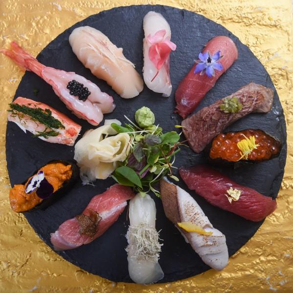 Multi Sushi 5