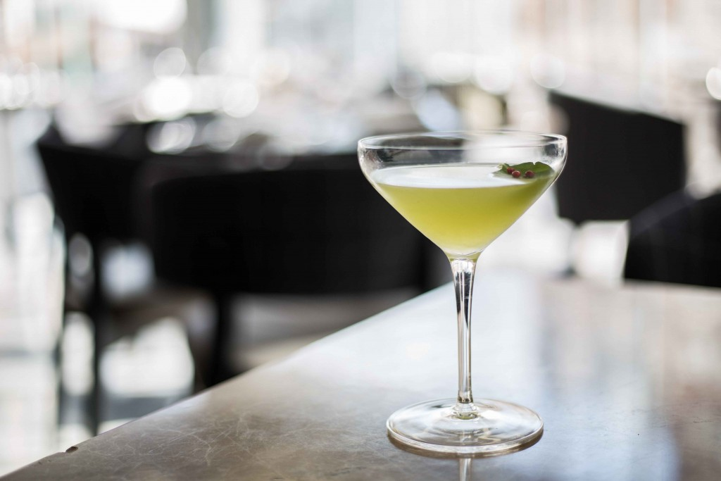 PLATE COCKTAIL
