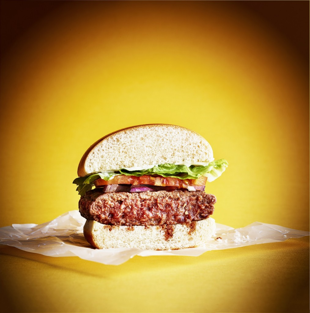 Byron Hamburger_FlexBurger